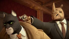 Image for From panel to screen: cartoon cats and visual subjectivity in Blacksad
