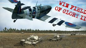 Image for The Flare Path: No Respite