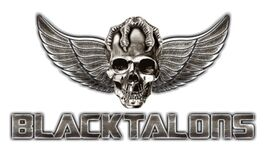 Image for Shock And Claw: Black Talons