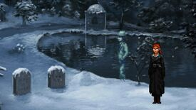 Image for Demo Of The Dead: The Blackwell Epiphany