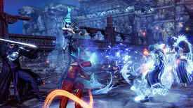 Image for Blade & Soul's Kung-Fu Is Strong (And Multiplayer)