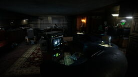 Image for Explore Deckard's gaff in this Blade Runner fan game