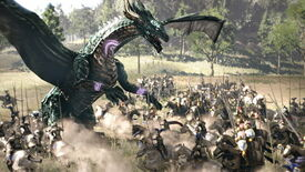 Image for History With Dragons - Bladestorm: Nightmare On PC