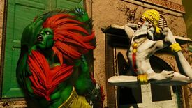 Image for Blanka Slate: Another loss is coming your way