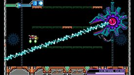 Image for Blaster Master Zero chases a frog down a hole and onto PC today
