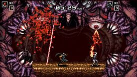 Image for Blazing Chrome gets more Contra than Contra (with ninjas) on July 11th