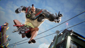 Image for Ninja Theory's Bleeding Edge is out right now