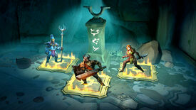 Image for Co-op dungeon crawler Blightbound comes out in early access today