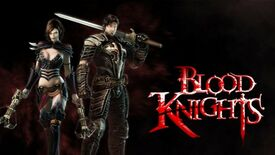 """Image for """"Blood To The Sexy"""": Deck 13's Blood Knights Revealed"""