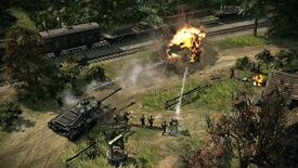 Image for Like Angry Houses: Blitzkrieg 3 On Early Access