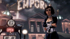 Image for I Ain't Afraid Of No God: BioShock Infinite's Liz Unbound