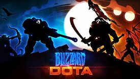 Image for Blizzard DOTA In 2012 After Scrap & Reboot