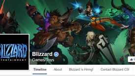 Image for Blizzard: WoW, Overwatch, HotS And More Getting Facebook Login And Livestream Options