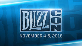 Image for Blizzcon Roundup: World Of Warcraft, StarCraft II And Heroes Of The Storm