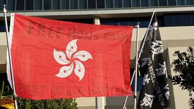 Image for It was business as usual at Blizzcon despite Hong Kong protests