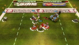 Image for Blood Bowl: Death Zone sprints out of early access and into the end zone