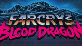 Image for Wot I Think: Far Cry 3 - Blood Dragon