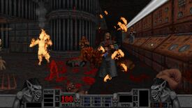 Image for Blood: Fresh Supply drags the classic horror FPS out of the DOS era
