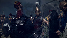 Image for Blood Money: Rome II Gets Paid Blood And Gore DLC