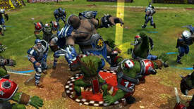 Image for Bloodbowl: Images and Moving Images