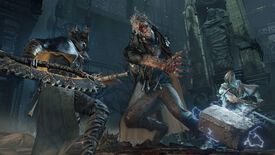 Image for Bloodborne is coming to PC, rumours claim