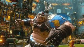 Image for Blood Bowl 2 Interview: The Interface, Leagues, And DLC