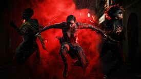Image for First look at Bloodhunt, the new Vampire: The Masquerade battle royale