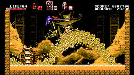Image for Have You Played... Bloodstained: Curse Of The Moon?
