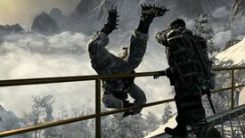 Image for Rumour: Call Of Duty Online Reveal Nears