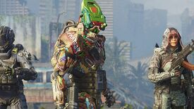 Image for Call Of Duty Black Ops 3's Multiplayer Has An Insoluble Problem At Its Core