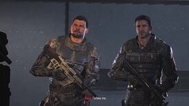 Image for Wot I Think – Call of Duty: Black Ops 3 Singleplayer