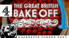 Image for Channel 4's Great British Bake Off: Season Plan