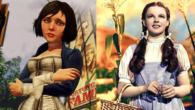 Image for The Vigor Of Oz: Bishock Infinite's Wizardly Parallels