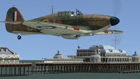 Image for The Flare Path: Pier Review Proponent