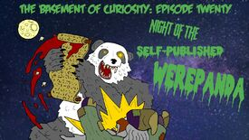 Image for Dwarf Fortress Diary: The Basement Of Curiosity Episode Twenty - Night of the Self-published Werepanda