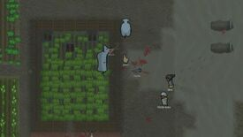 Image for RimWorld Diary, Part 2: From The Ritz To The Rubble