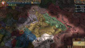 Image for I'm guilty of doing very silly things to Bohemia in Europa Universalis 4