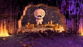 Image for Wot I Think - The Binding Of Isaac: Afterbirth