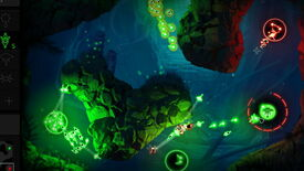 Image for Fast-paced Oceanic RTS Boid Launches Into Early Access