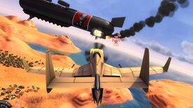 Image for The Flare Path: Learns To Stop Worrying And Love BOMB