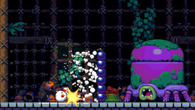 Image for Bomb Chicken eggsplodes onto PC today