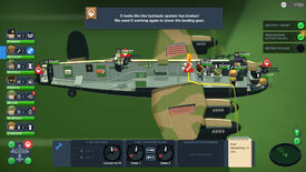 Image for Grab Bomber Crew for free as part of Humble Store's winter sale
