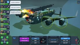 "Image for Bomber Crew devs: ""surreal"" success means 3 add-ons planned, including what ""everyone's asking for"""