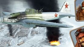 Image for The Flare Path: Bombs