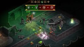 Image for Book Of Demons emerges from the crypts of early access today
