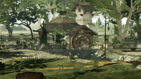 Image for Tiny MMO Book Of Travels reveals a new 30 minutes of magic and exploration