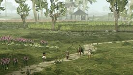 """Image for I hope Book Of Travels turns """"tiny MMOs"""" into the next big thing"""