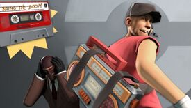 Image for Totting Up My Team Fortress 2 Transactions