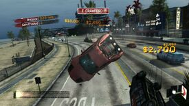 Image for Wot I Think: Burnout Paradise Remastered