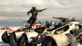 Image for Gearbox's Borderlands To Be Published By 2K